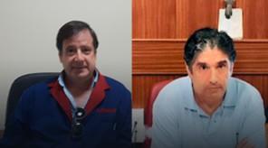 Jose y Antonio J. Castaño - Directores Generales de Jamones Tartessos