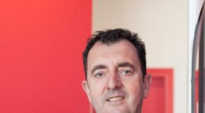 José Miguel Lanzagorta - Consejero Delegado de Iparvending