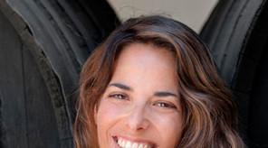 Esther Gutiérrez - Directora de Marketing de Bodegas Barbadillo