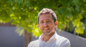Iñaki Pinto - Director de Organización de SENER Aeroespacial