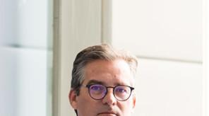 Francisco Vallejo - Consejero Delegado de Isaval
