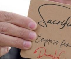 Las empresas familiares murcianas se suman al movimiento #DamosLaCara