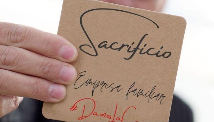 15 empresas familiares asturianas se suman a #DamosLaCara