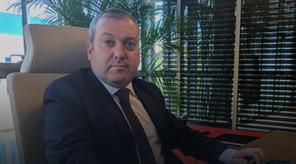 Raúl Colucho - Presidente Ejecutivo de Grupo Sureste