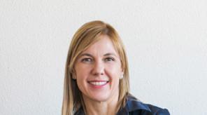 Nuria Pastor - Directora General de ESOC