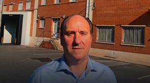 Francisco Iglesias - Director General de Cárnicas Iglesias