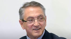 Ginés Clemente - Fundador y Consejero Delegado de Aciturri