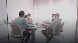 Grupo Antón Comunicación - Empresa Familiar