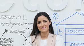 Sandra Montes - Gerente de COMETEL