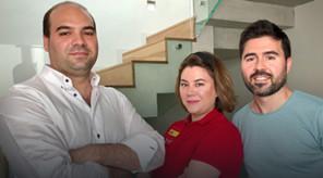 Equipo de Gasóleos Sánchez y Murcia S.L.