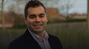 David Martínez - CEO de Proasur