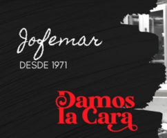La empresa familiar Jofemar con #Damoslacara