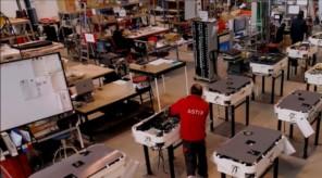 ASTI Mobile Robotics