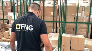 FNG Logistics