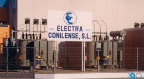 Electra Conilense sigue dando la cara tras más de un siglo de historia