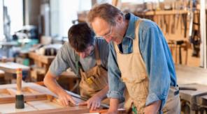 Las empresas familiares representan casi el 90% del total del tejido productivo