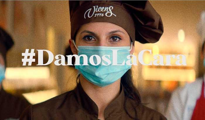 Más de 1.400 empresas familiares se unen en el movimiento '#DamosLaCara' contra la crisis