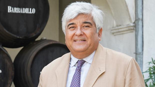 El presidente de «Bodegas Barbadillo» impulsa su ecommerce para afrontar la crisis hostelera